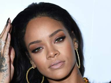 Shopping beauté de star – Le regard de chat de Rihanna
