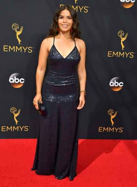 68e cérémonie des Emmy Awards - America Ferrera