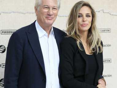 PHOTOS – Alejandra Silva, qui est la compagne de Richard Gere ?