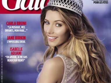 Les Miss France en couverture de Gala