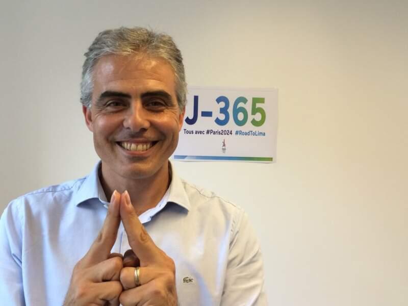 Jean-Philippe Gatien