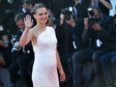 Clémence Poesy, Natalie Portman, grossesses sur red carpet