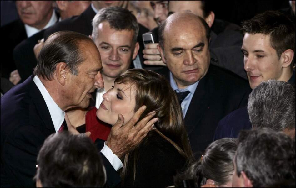 Toujours à Tulle, le 7 janvier 2007.