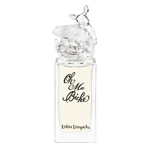 Oh Ma Biche, Lolita Lempicka, 73€ les 50 ml