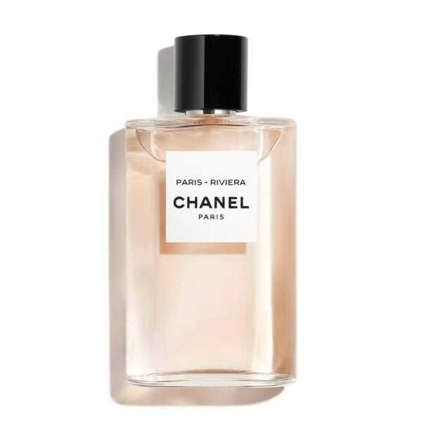 Paris Riviera, Chanel, 112 € les 125ml