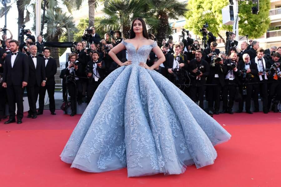 Looks Les Plus Belles Robes De Bal De Cannes 2017 Gala