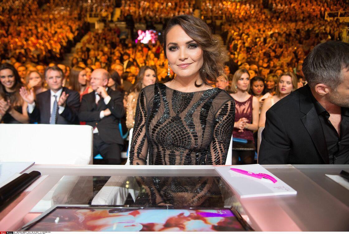 Valérie Bègue a tout de même fait partie du jury de Miss France 2015 aux côtés de Laure Manaudou, Jean-Luc Reichmann, Stéphane Rousseau, Shy'm, Philippe Bas et Patrick Bruel