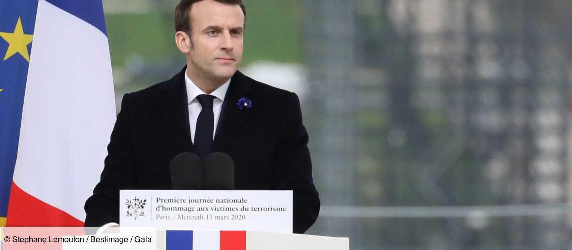 Emmanuel Macron met en garde ses ministres : « On se souviendra de ceux qui n'ont pas été à la hauteur » - Gala