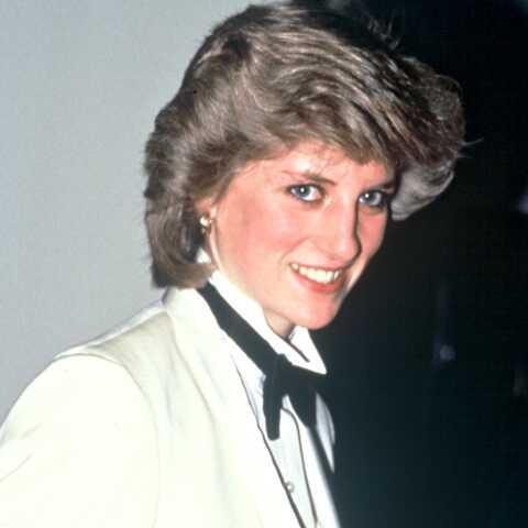 Mort de Lady Diana: un de ses bijoux dérobé juste après l'accident?