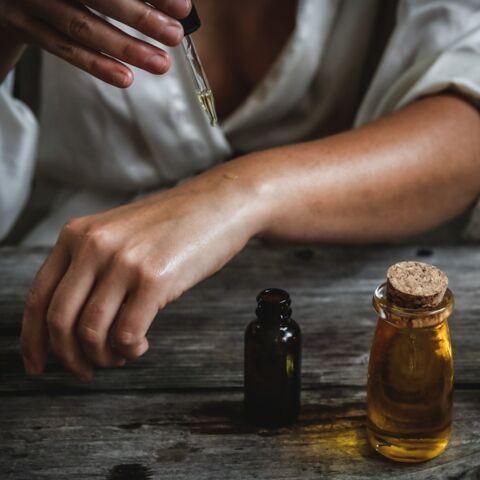 Huile d'olive: un ingrédient naturel parfait pour nourrir la peau et les cheveux