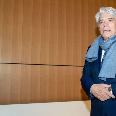 Bernard Tapie «très affaibli» par son cancer: comment il aborde son procès