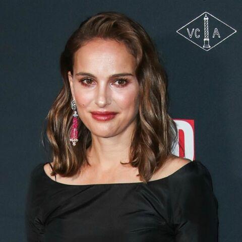 Harcèlement sexuel: Natalie Portman explique y avoir été confrontée sur chacun de ses films