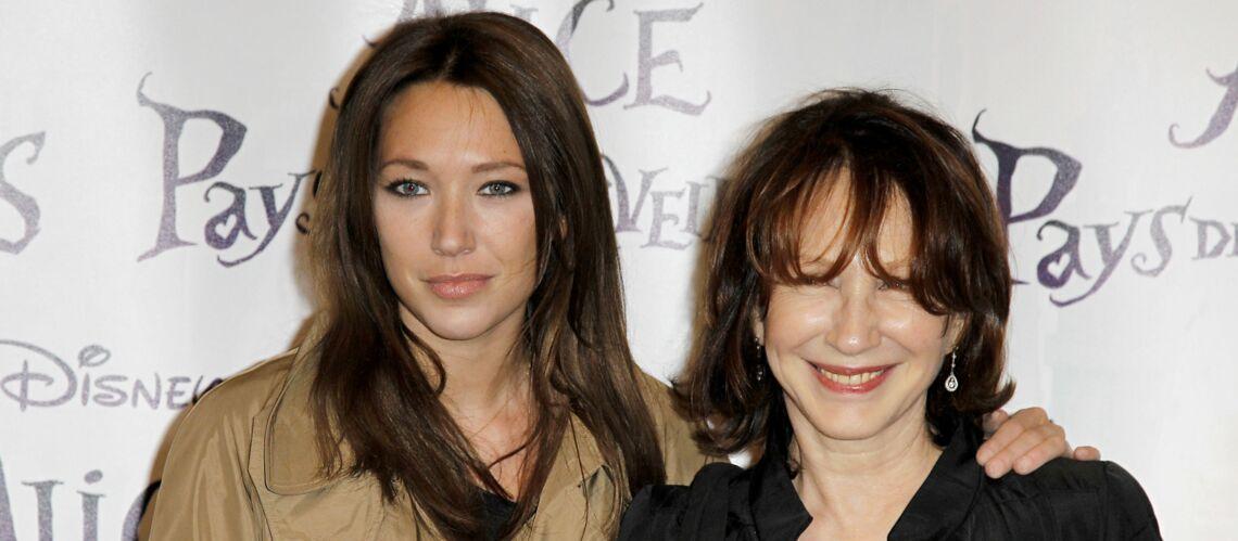 Laura Smet et sa «complicité inouïe» avec sa mère Nathalie Baye: «Notre relation professionnelle nous a permis de couper le cordon»