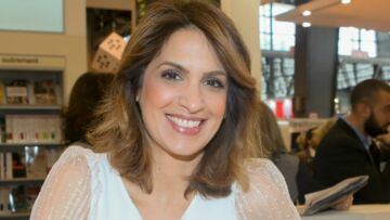 Laurence ferrari la biographie de laurence ferrari avec - Sonia mabrouk en couple ...