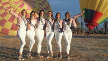 Miss France 2018: les prétendantes font leur festival!