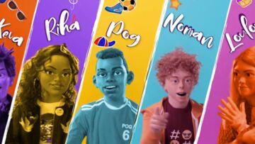 VIDÉO – Rihanna, Louane, Kev Adams, … Ils ont inspiré la nouvelle version des Minikeums