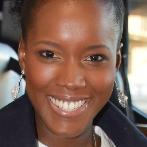 """Miss Martinique """"défrisée"""" pour la photo officielle de Miss France? Laure Anaïs Abidal revient sur la polémique"""