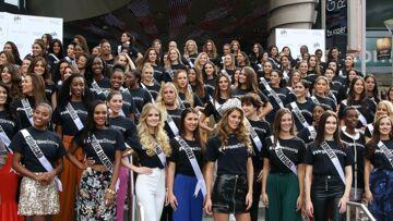 PHOTO – Miss Israël et Miss Irak en pleine polémique après un selfie