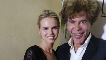 Igor Bogdanoff, arrêté après avoir forcé l'entrée de l'appartement de son ex-compagne Julie Jardon, 23 ans