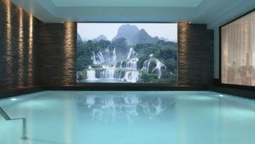 PHOTOS – Nommé catégorie Parenthèse Exclusive: Villa Thalgo Club & Spa