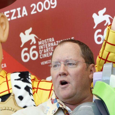 Scandale sexuel: John Lasseter, l'homme qui a créé Toy Story et Cars, écarté par Disney