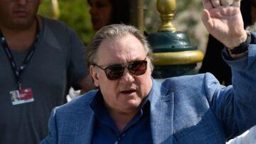 Gérard Depardieu victime d'usurpation d'identité sur Twitter, dénonce «quelqu'un d'encore plus con» que lui