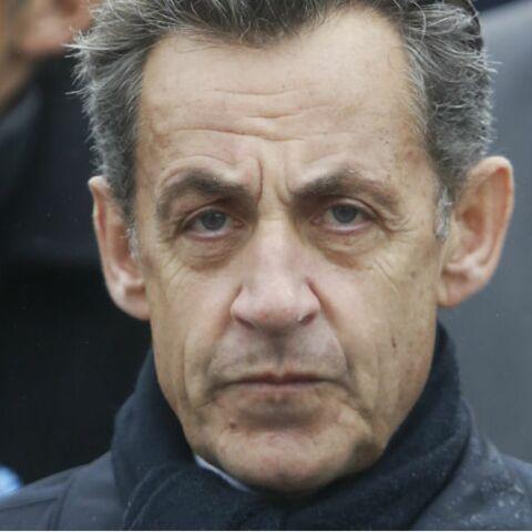 Quand Nicolas Sarkozy grille la politesse à Brigitte Macron pour rendre visite au bébé panda