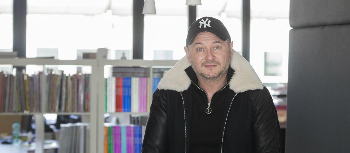 Cauet: Au bord des larmes après la polémique Cécile de Ménibus/Rocco Siffredi, il «ne fera plus jamais d'interview»