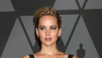 Après un an d'amour, Jennifer Lawrence est de nouveau célibataire