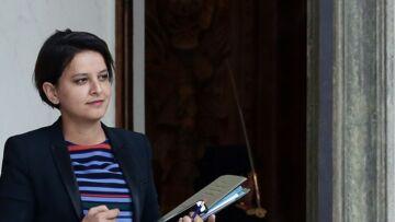 Najat Vallaud-Belkacem à la tête du PS: elle pose ses conditions et demande une rémunération