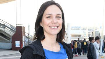 Nathalie Péchalat: comme Nagui et Michel Sardou, elle s'engage contre le consentement sexuel à 13 ans