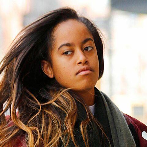 Malia Obama amoureuse d'un étudiant: qui est son petit ami Rory Farquharson?