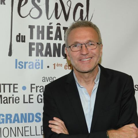 Laurent Ruquier répond aux rumeurs sur l'arrêt de ONPC