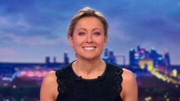 VIDEO – Crise à France TV: Anne-Sophie Lapix adresse un message ferme mais discret à la direction