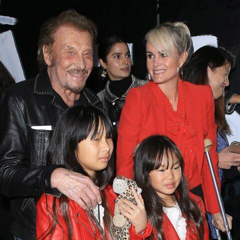 Trois semaines après la mort de Johnny Hallyday, ses proches donnent des nouvelles de Laeticia