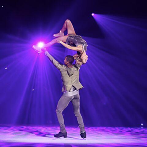 Spectacle: Holiday On Ice avec Brian Joubert et Katrina Patchett