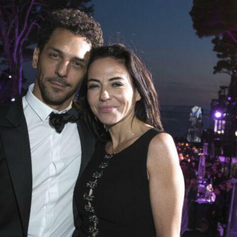 PHOTOS: Tomer Sisley s'est marié avec Sandra de Matteis, ex-femme du producteur Valéry Zeitoun