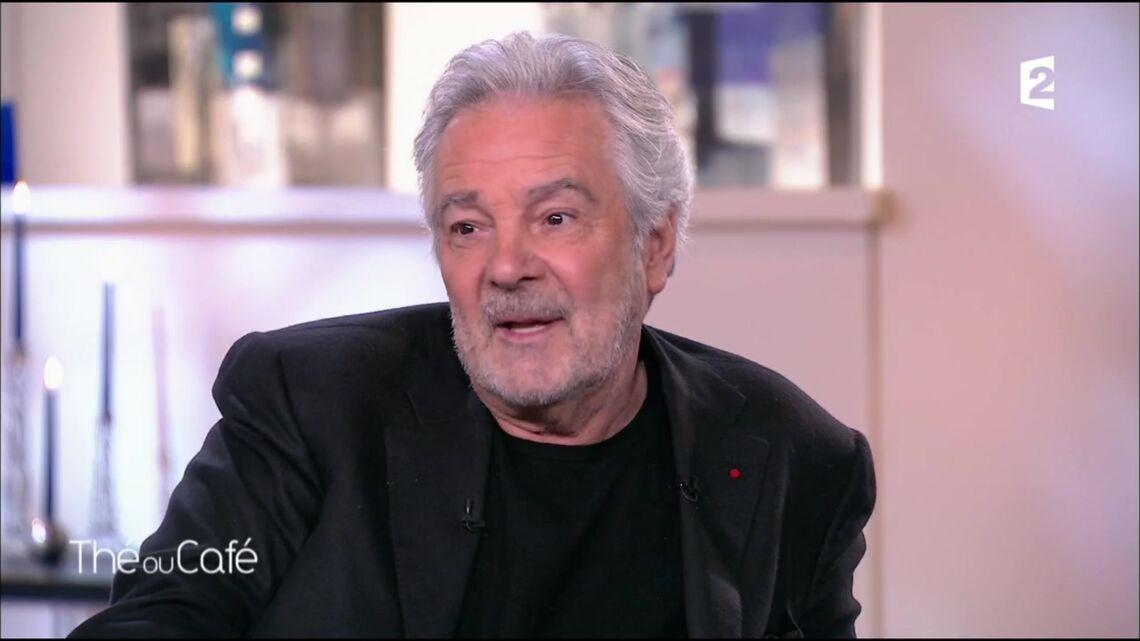 VIDEO – Pierre Arditi révèle le jour où il a voulu mourir par amour