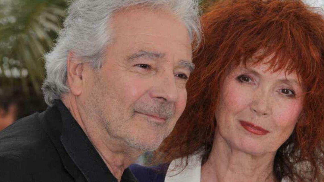 VIDEO – Pierre Arditi et Sabine Azéma fâchés? L'acteur lui fait une promesse les larmes aux yeux