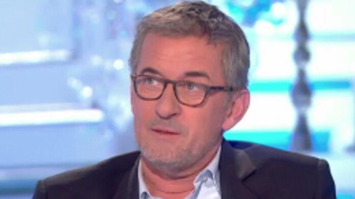 Jean d Ormesson. VIDEO – Christophe Dechavanne énervé qu on révèle des  informations sur sa petite-fille 3c32e3275f22