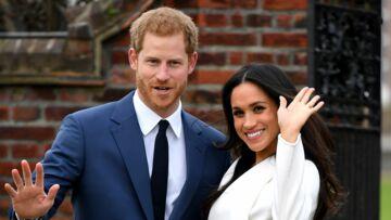 PHOTOS – Découvrez les photos craquantes de Meghan Markle et du prince Harry enfants