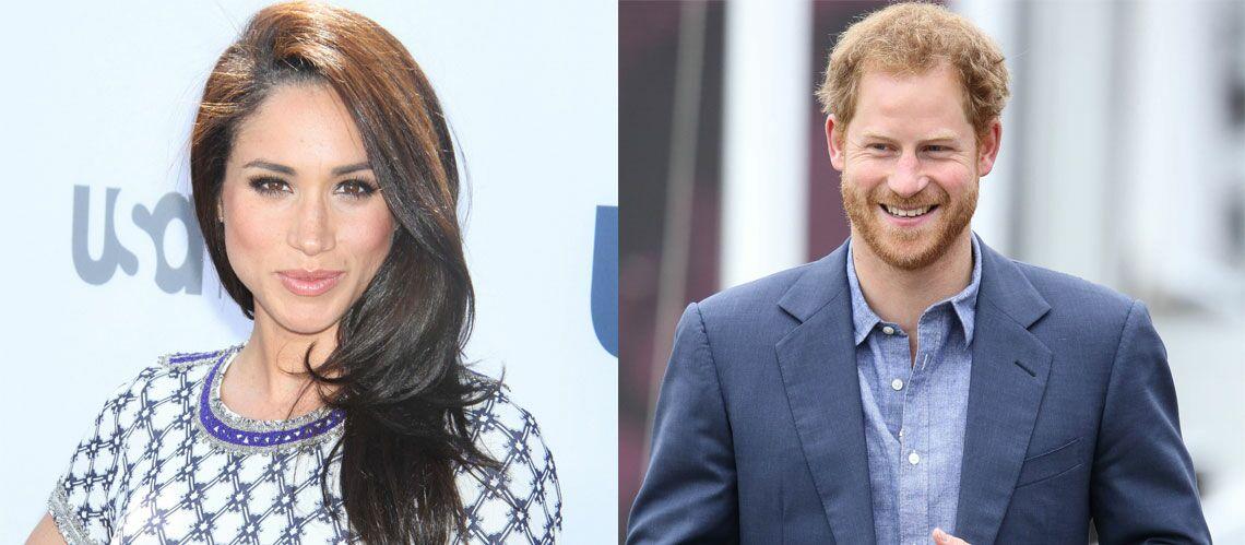 Mariage de Meghan Markle et du prince Harry: l'actrice devra être baptisée avant la cérémonie