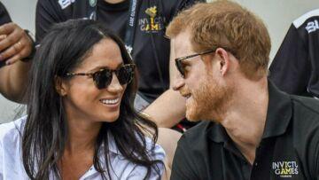 Meghan Markle et le prince Harry fiancés en secret