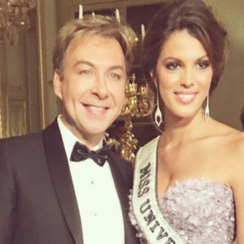 Qui est Arnaud Sol Dourdin, qui a coache les Miss France pour les concours internationaux?