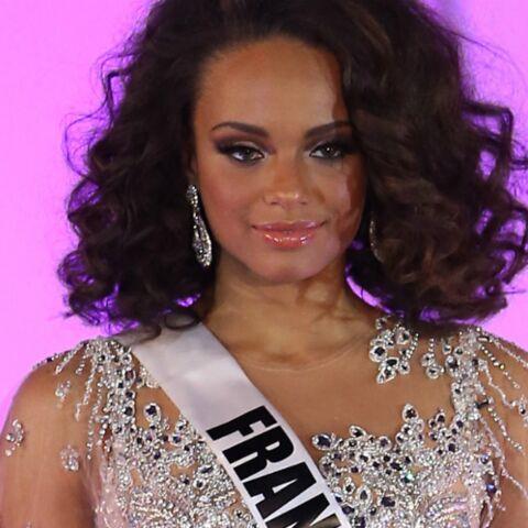 Miss Univers: Alicia Aylies, sa première réaction