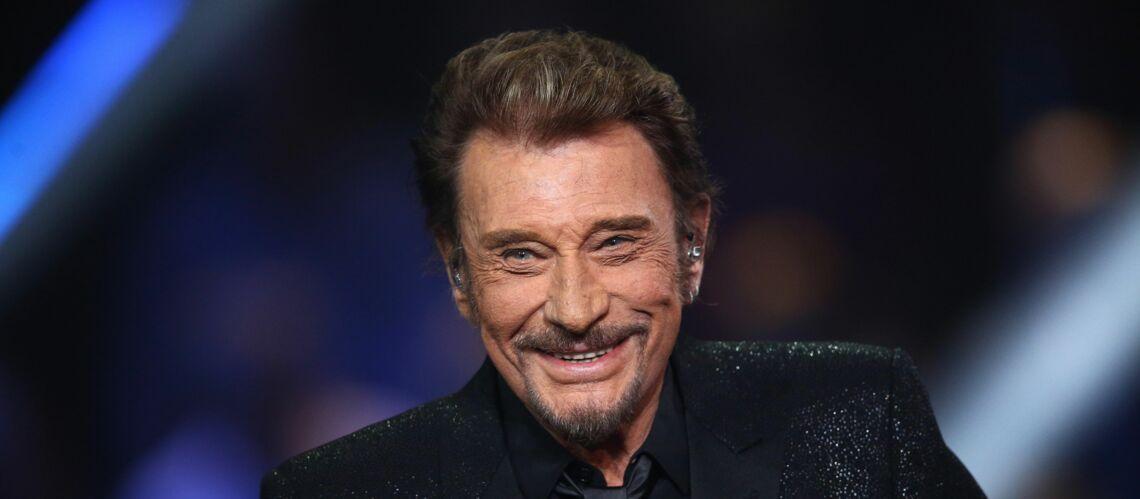 Johnny Hallyday Age >> Johnny Hallyday Est Mort A L Age De 74 Ans Son Epouse Laeticia Lui