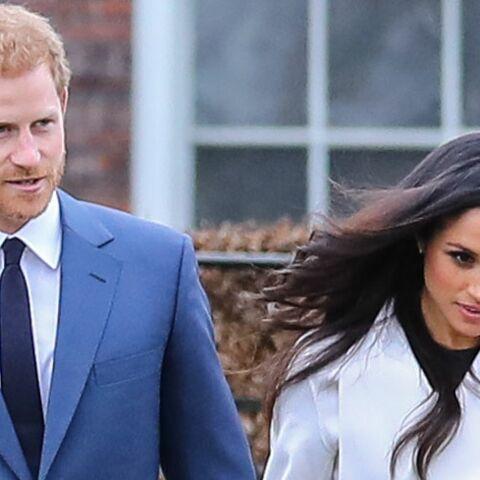 PHOTOS – Fiançailles de Meghan Markle et du prince Harry: découvrez la bague qui fait rêver