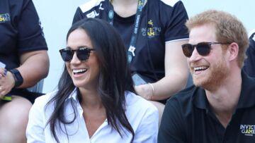 C'est officiel: Meghan Markle et le prince Harry sont fiancés