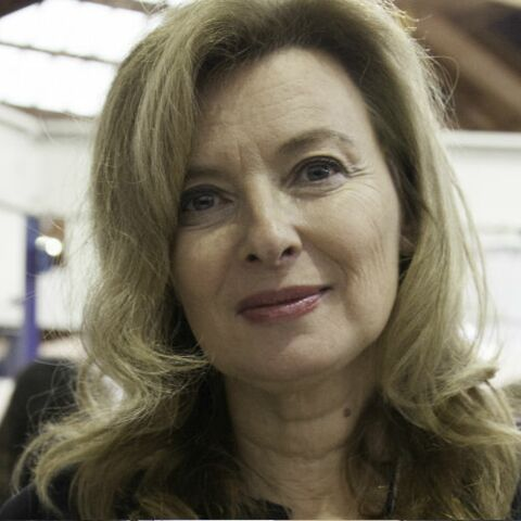 Valérie Trierweiler en manque de notoriété? Le gros tacle de la ministre de la Santé