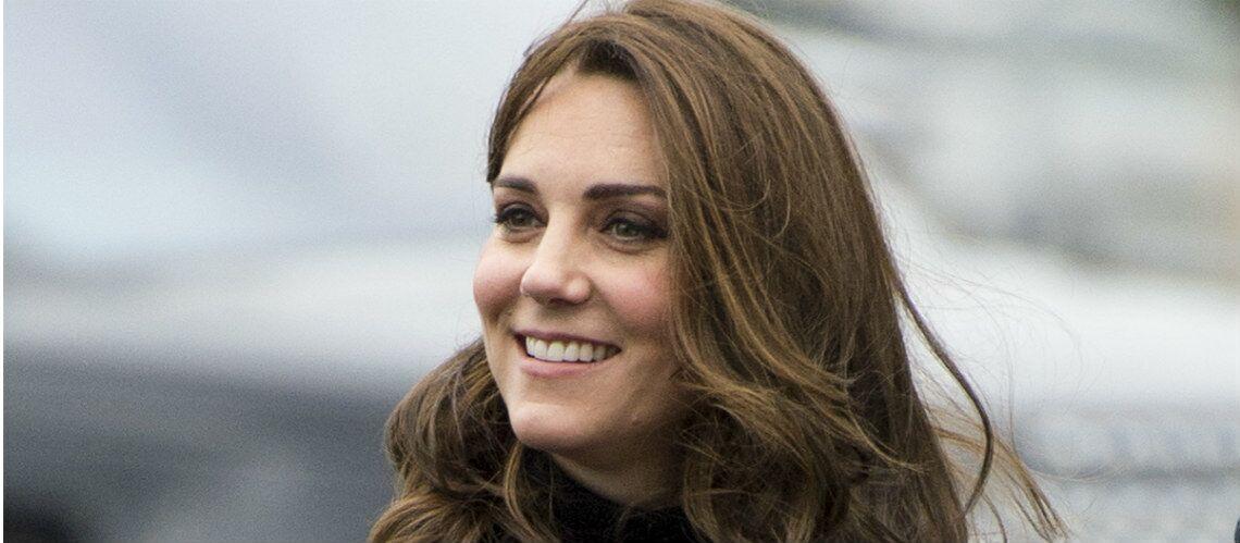 Kate Middleton va-t-elle voler la vedette à Meghan Markle pour son mariage?